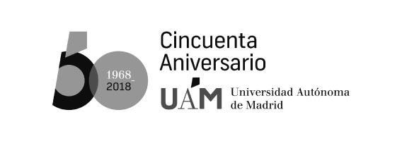 Logo Universidad Autónoma Madrid