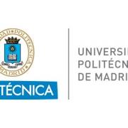 Logo Universidad Politécnica Madrid