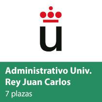 Administrativos Universidad Rey Juan Carlos